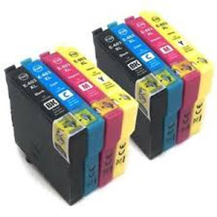 Epson CompatibleT603 Starfish Ink 2 sets of 4
