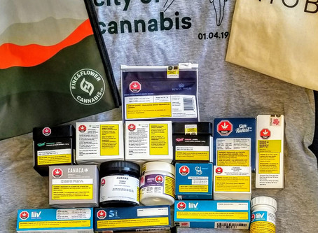 Ottawa and the Cannabis Frontier