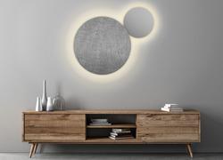 Leuchte Wand 2021