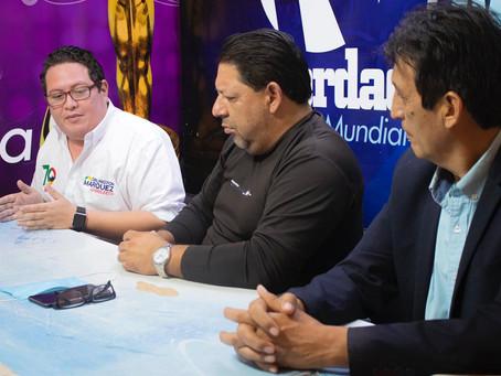 ARLINGTON MÁRQUEZ SE PRONUNCIA FRENTE A LA CRISIS DE SEGURIDAD DE LA PROVINCIA
