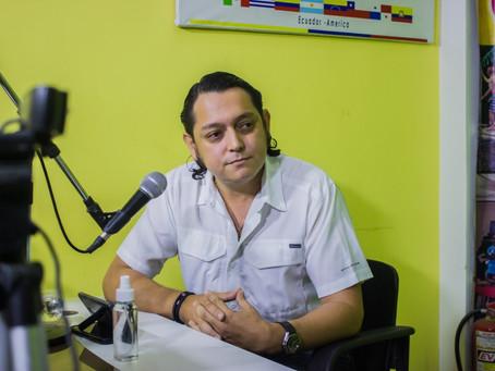 SÁNCHEZ ORDOÑEZ: HEMOS DADO LA OPORTUNIDAD PARA  NUEVOS CANDIDATOS EN ESTE PROCESO ELECTORAL