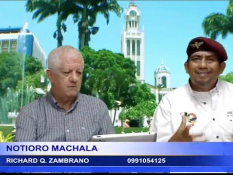 """JOSÉ SANMARTIN RAMÓN: """"SOMOS CANDIDATOS DEL PUEBLO""""."""