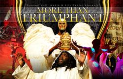 More Than Triumphant