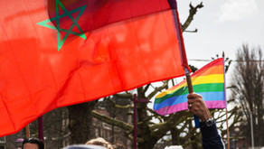 ReportOUT Enter Into Partnership With Moroccan Sexual And Gender Minority Organisations