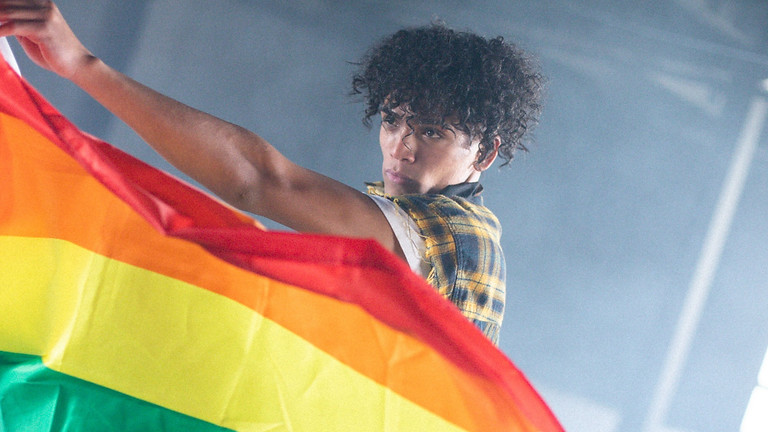 LGBTQIA+ community in Mongolia