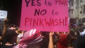 Corporate Rainbow-washing vs Nation-state Pink-washing