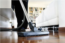 White Rabbit Property Management Cleaning