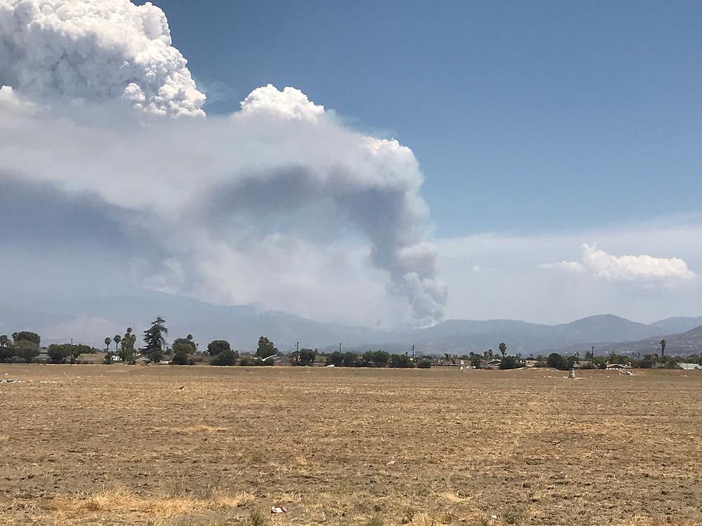 Cranston Fire 7/26/18