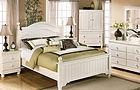 White Rabbit Short Term Holiday Rental Bedroom