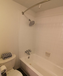 Upgraded-shower