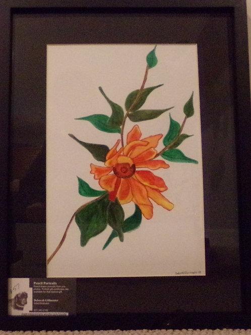 #57 watercolor