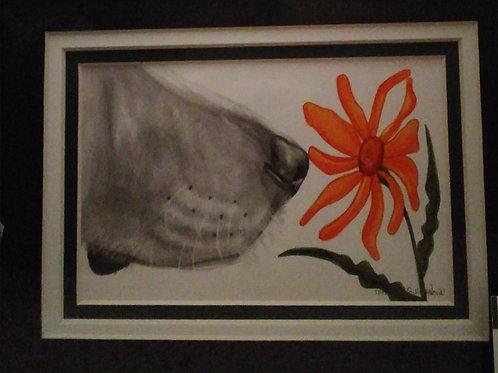 #186 watercolor