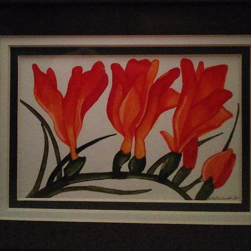 #179 watercolor