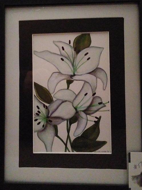 #174 watercolor