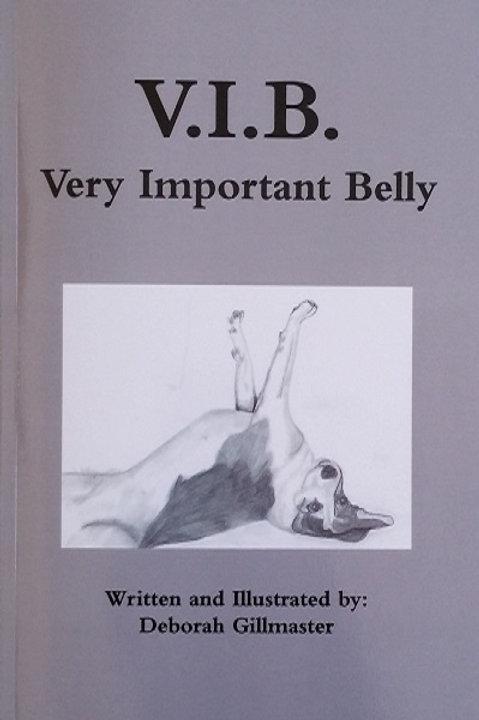 V.I.B. Very Important Belly