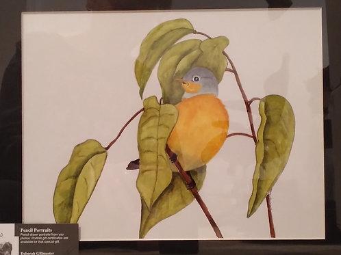 #146 watercolor