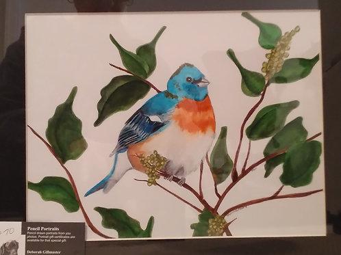 #70 watercolor