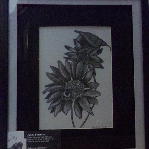 #96 pencil drawing