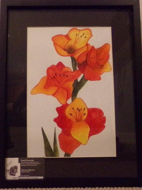 #59 watercolor