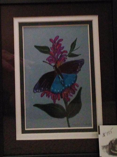 #155 watercolor