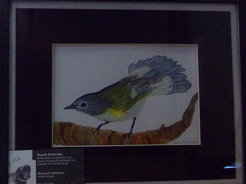 #192 watercolor