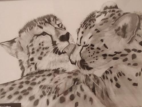 #206 pencil drawing