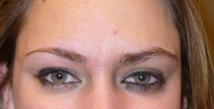 Eyebrows