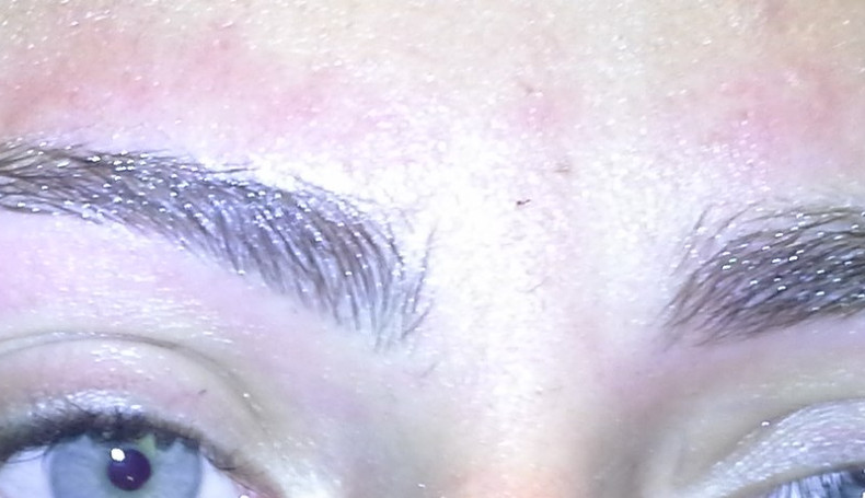 Brows After