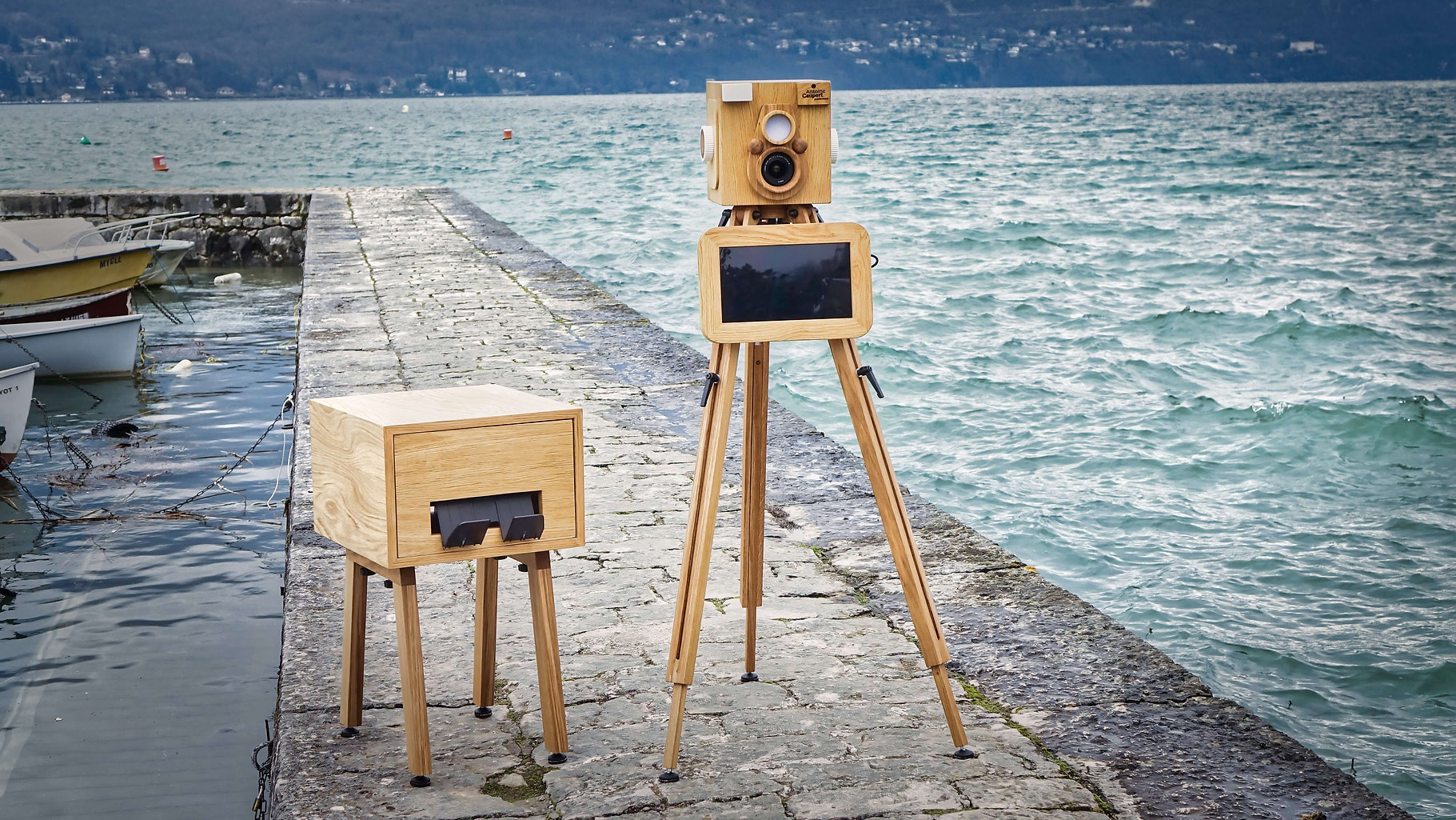 vente photobooth fabricant photomaton.jp