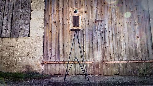 Photobooth Elegance à la Vente