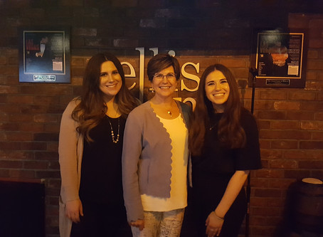 Philanthropist Spotlight: The Ellis Women Find a Way with Their Will
