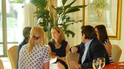 board meeting in sunroom.jpg