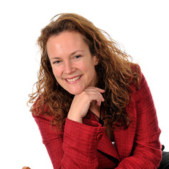 Leigh Hopwood, Redd Marketing & Chair Chartered Institute of Marketing