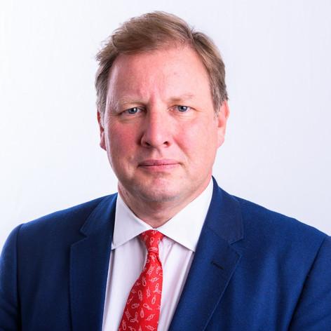 Ian Hughes, CEO, Consumer Intelligence Ltd