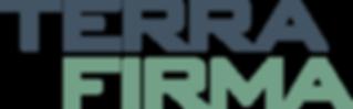 TerraFirma Master_Logo 300dpi_70mm H_RGB