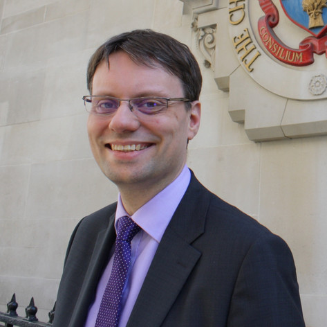 Matt Connell, Director of Policy and Public Affairs, Chartered Insurance Institute - (CII)