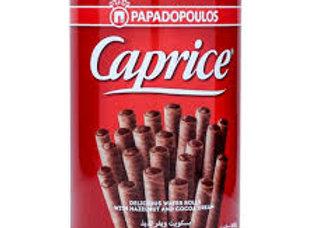 Caprice Hazelnut - Papadopoulos