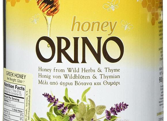 ORINO HONEY- TIN