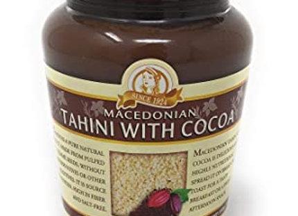 TAHINI WITH COCOA