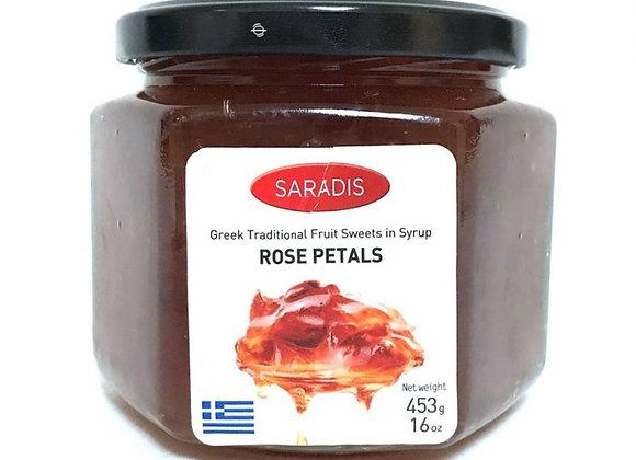 SARADIS ROSE PETALS