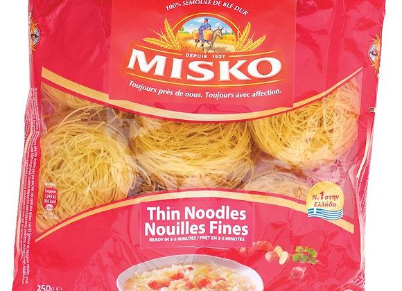 MISKO FIDES - THIN NOODLES
