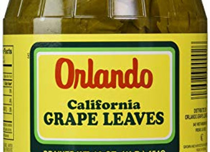 Grape Leaves - Orlando