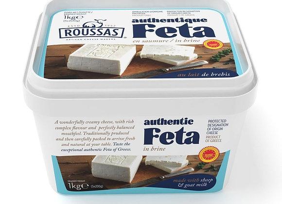 Feta - Roussas