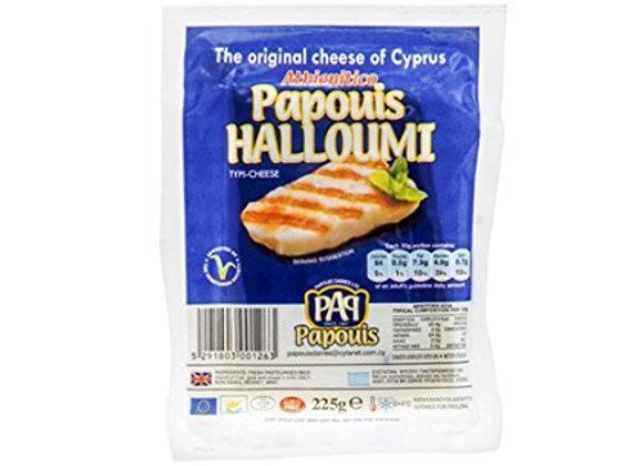 PAPOUIS - HALLOUMI