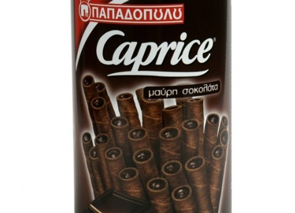 CAPRICE WAFER - DARK CHOCOLATE FILLED
