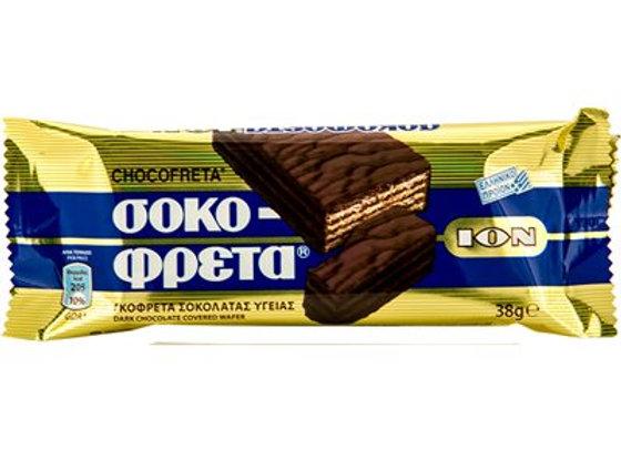 Chocofreta Dark - Ion