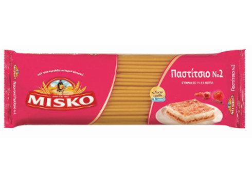 MISKO #2 PASTA