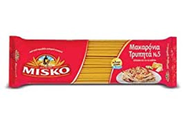 MISKO  #5 PASTA