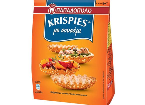 Krispies - Papadoulos