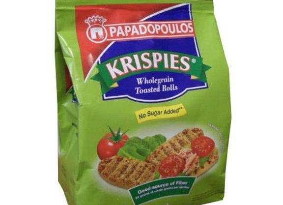 Krispies - Papadopoulpos